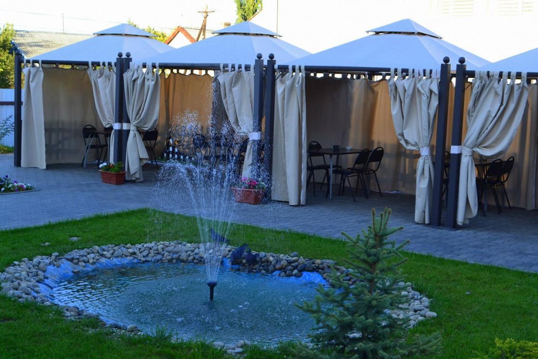 Ресторан Pranzo - фотография 22
