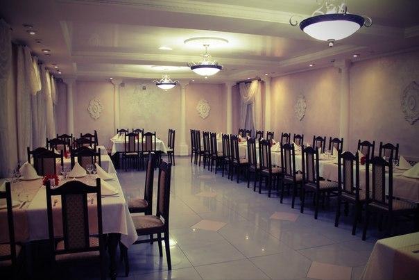Ресторан Ананэ - фотография 1