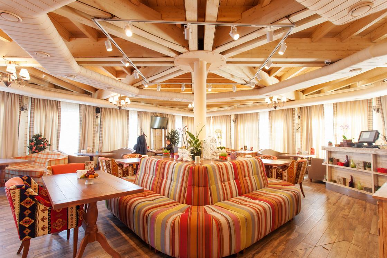 Ресторан Дюшес - фотография 2