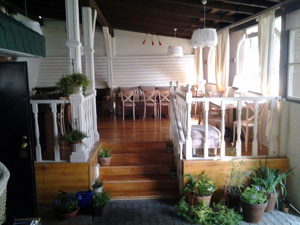 Ресторан Наутилус - фотография 7