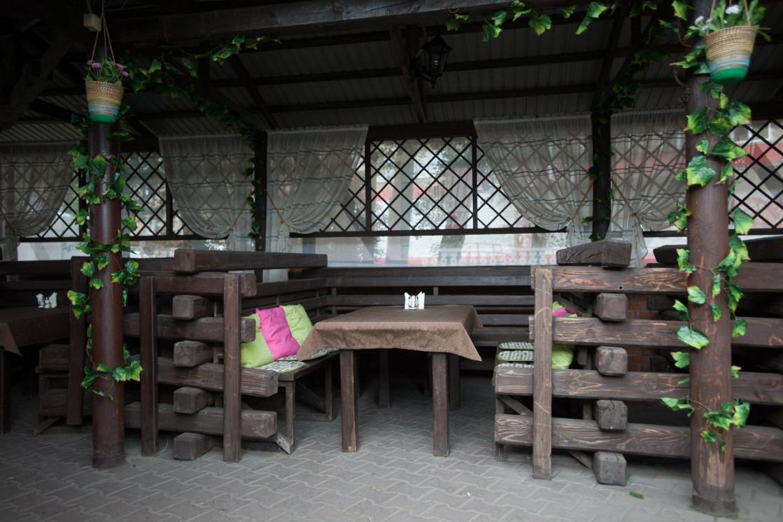 Ресторан Сибирская корона - фотография 12