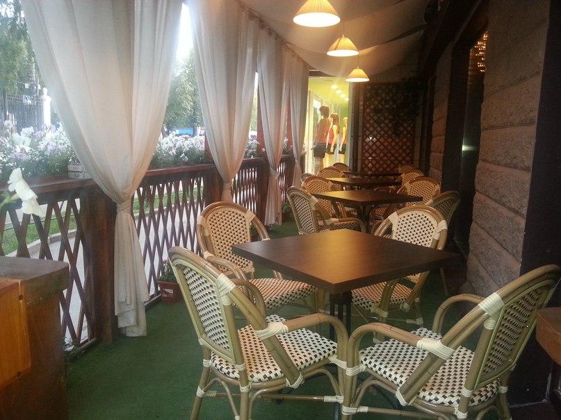 Ресторан Riga - фотография 2