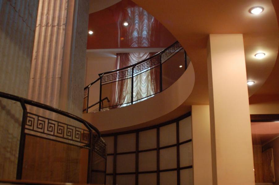 Ресторан Колизей - фотография 3