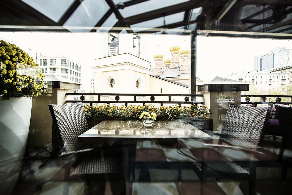 Ресторан Бабель - фотография 23