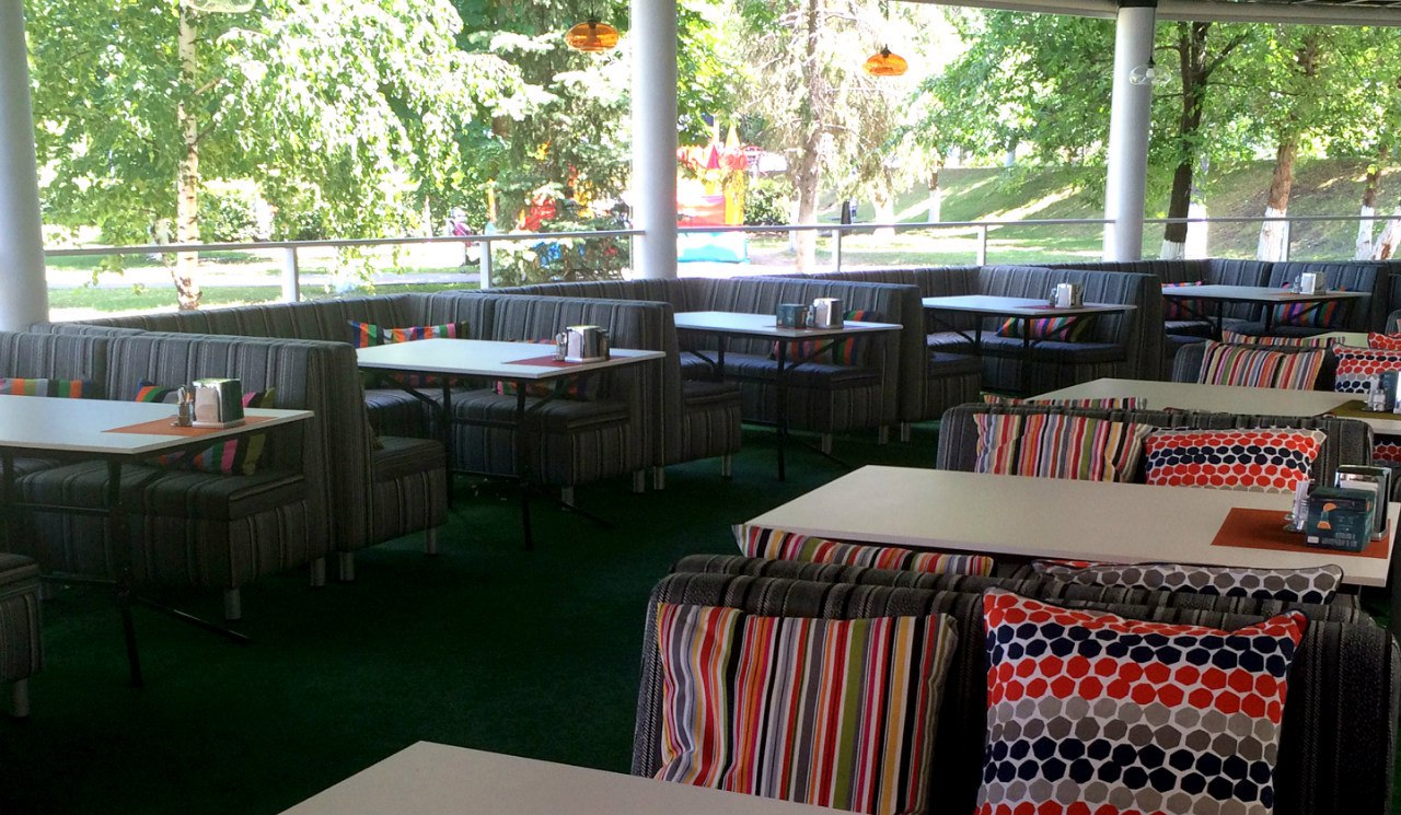 Ресторан Три оленя Отдых - фотография 3