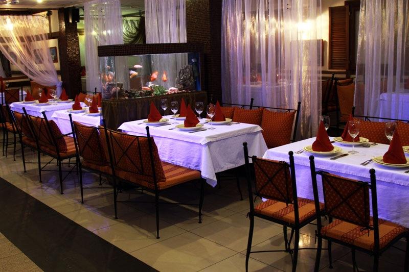 Ресторан Карусели - фотография 1