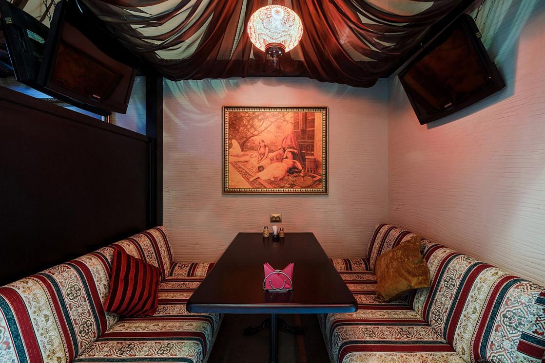 Ресторан Аль-араби - фотография 8