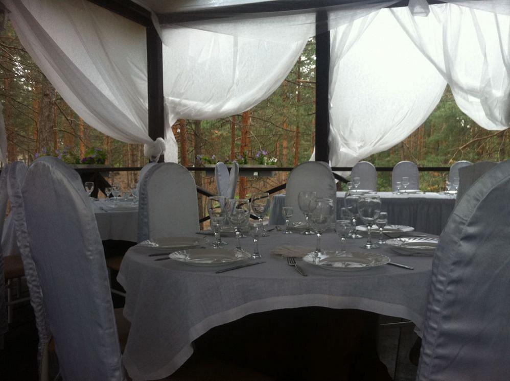 Ресторан Большая медведица - фотография 5