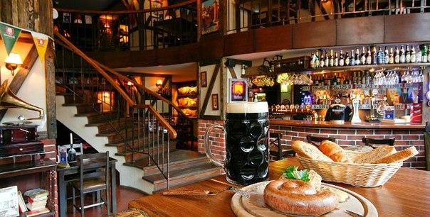 Ресторан Бергштайн - фотография 3