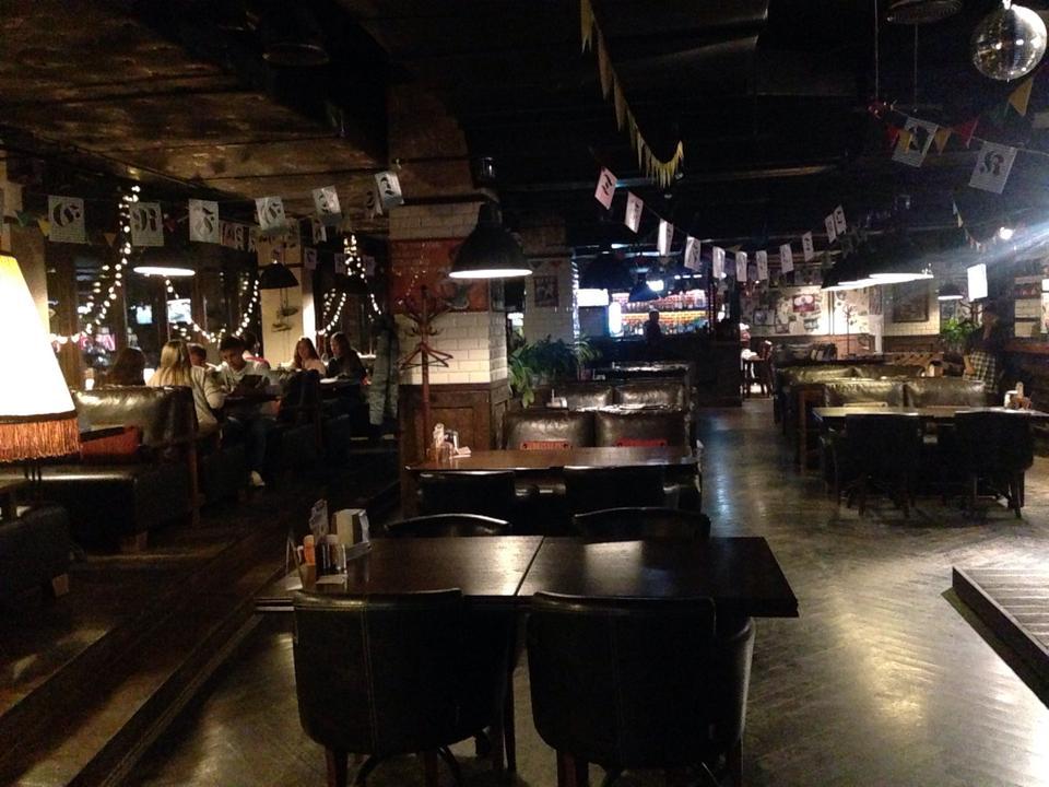 Ресторан Peev Bar - фотография 3