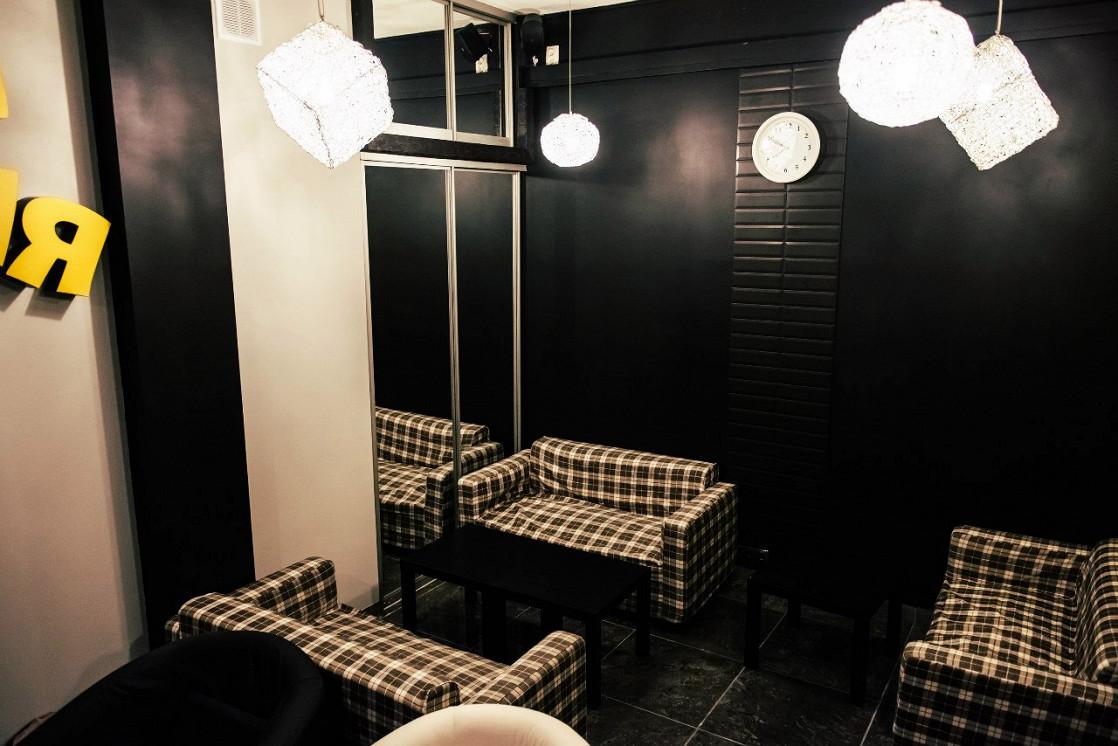 Ресторан Желтый носорог - фотография 10