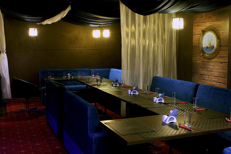 Ресторан Studio 49 - фотография 2