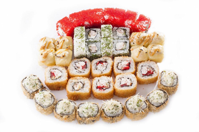 Ресторан Pro Sushi - фотография 1