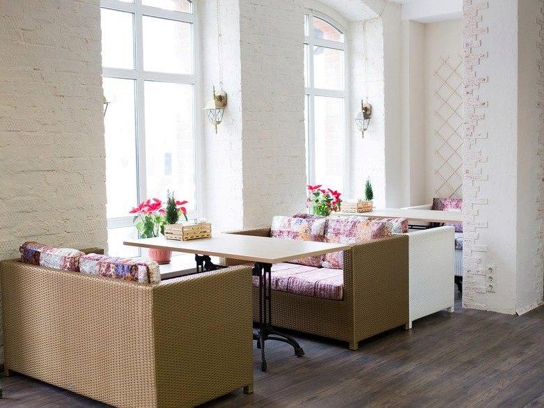 Ресторан Беконипепперони - фотография 3