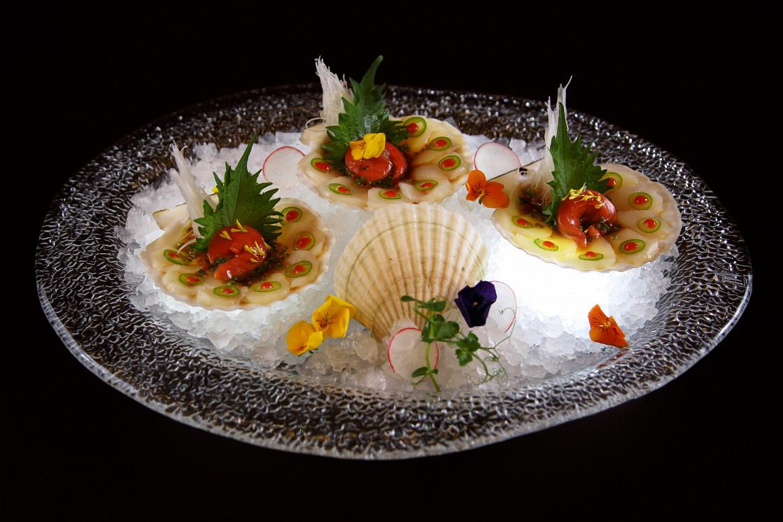 Ресторан Kodo - фотография 3