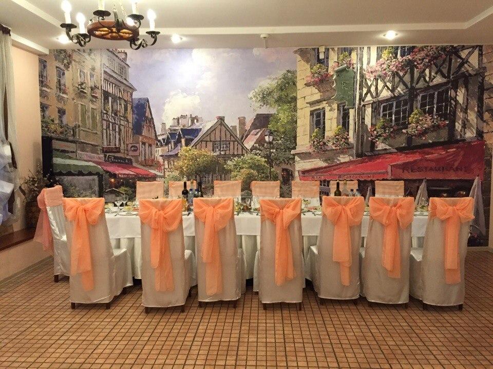 Ресторан Сябры - фотография 6