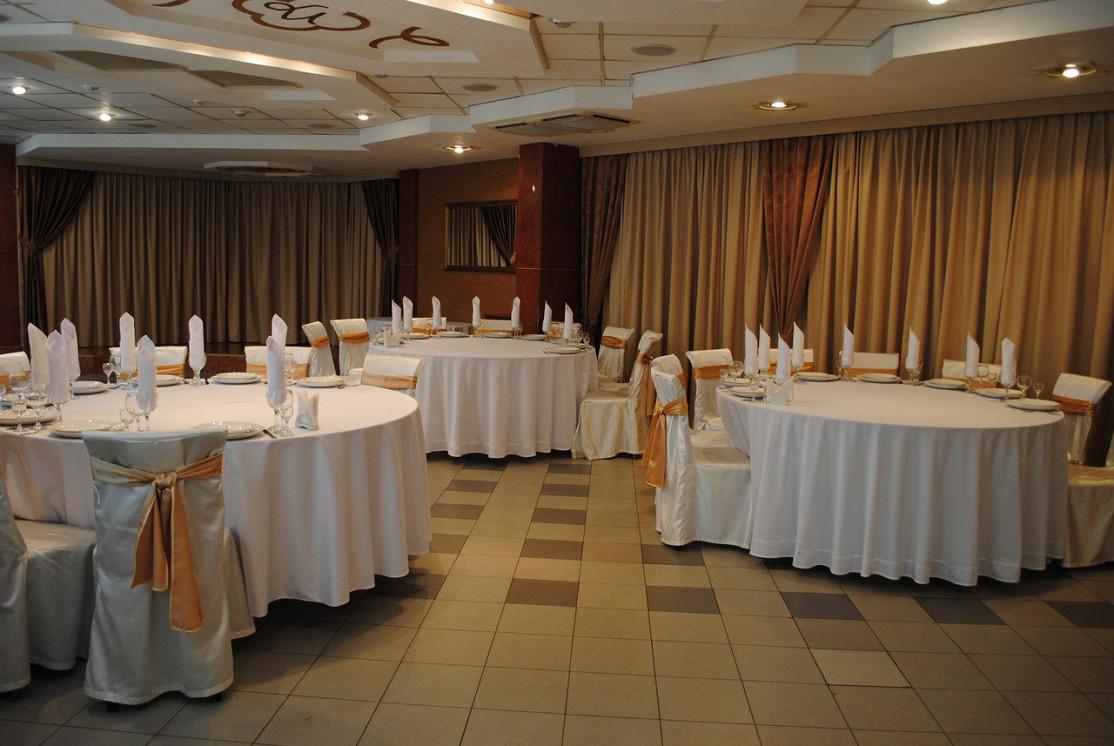 Ресторан Эркас - фотография 7