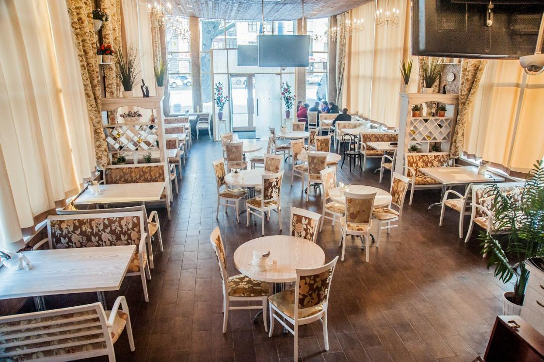 Ресторан Weranda - фотография 3