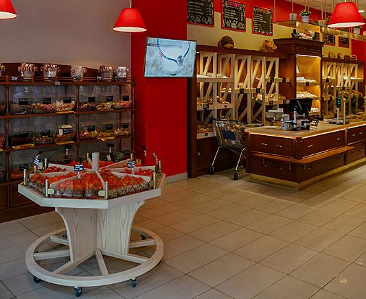Ресторан Плюшка & Ватрушка - фотография 3