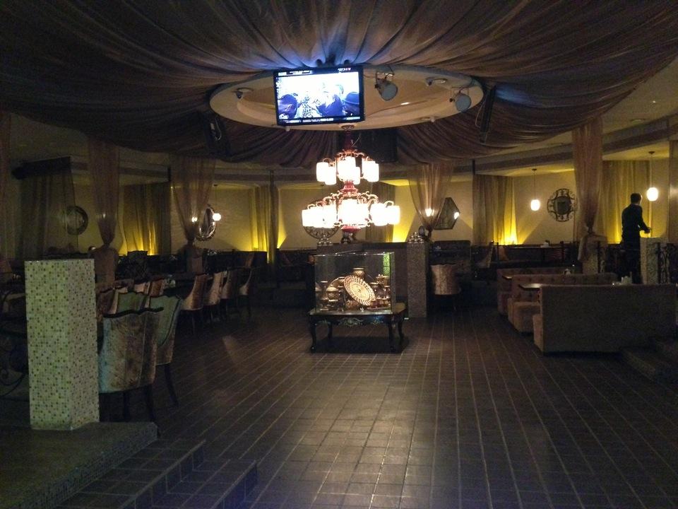 Ресторан Mama Asia - фотография 5