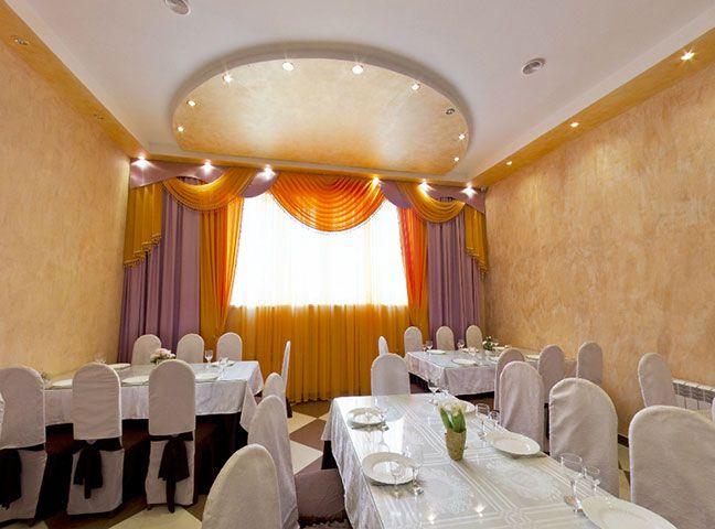 Ресторан Солнечная сортировка - фотография 1