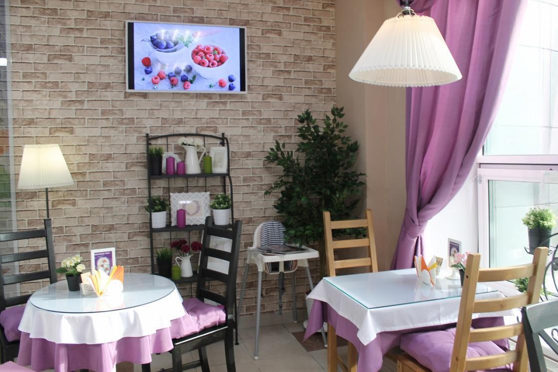 Ресторан Виолет-шарм - фотография 2