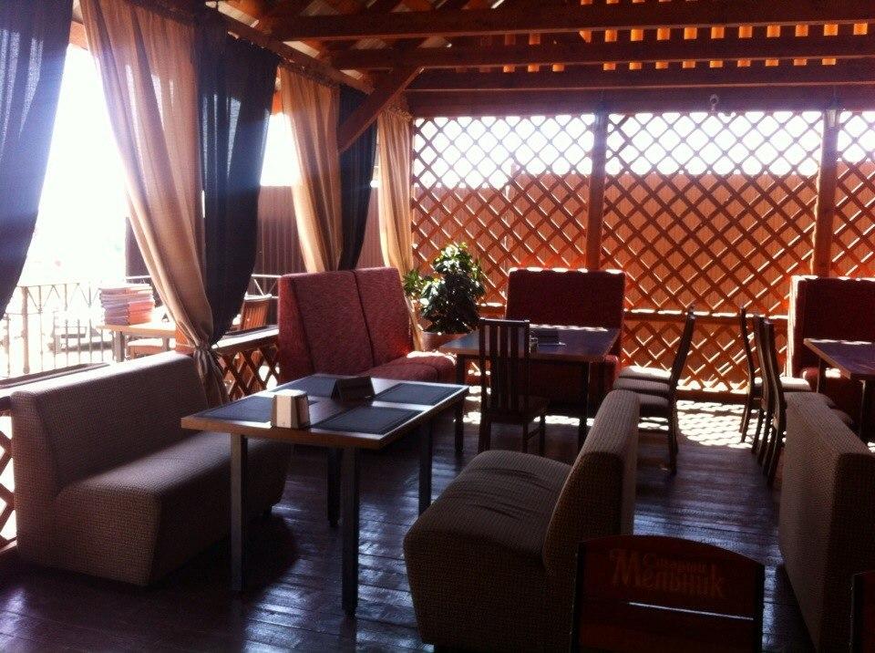 Ресторан Каледония - фотография 4