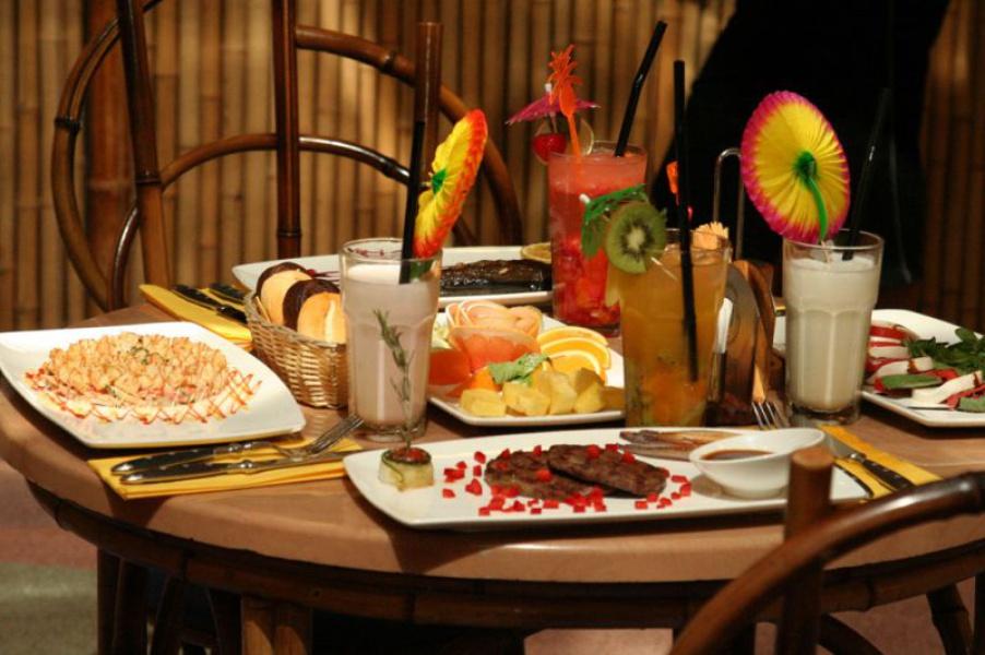 Ресторан Троя - фотография 4