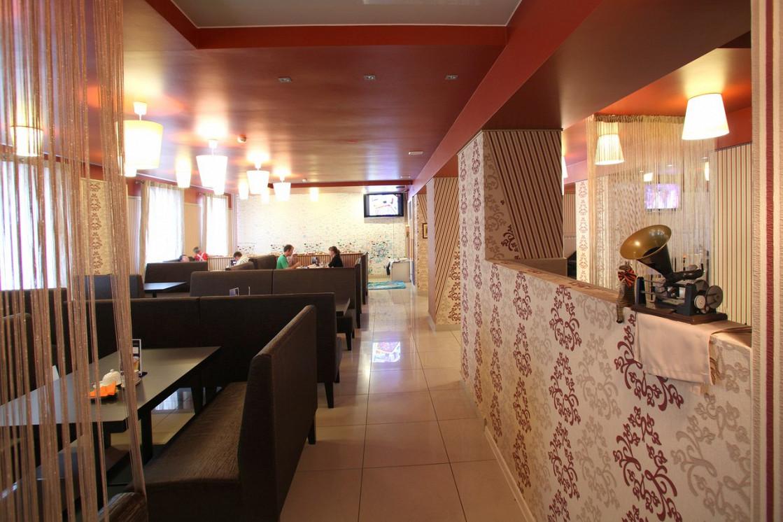 Ресторан Кулибин - фотография 7