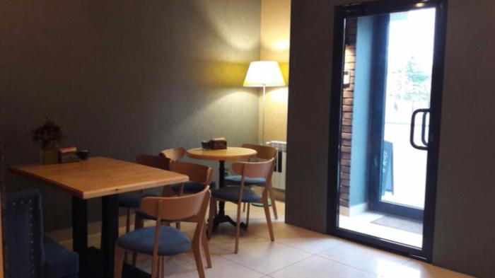 Ресторан Coffee Joy - фотография 2