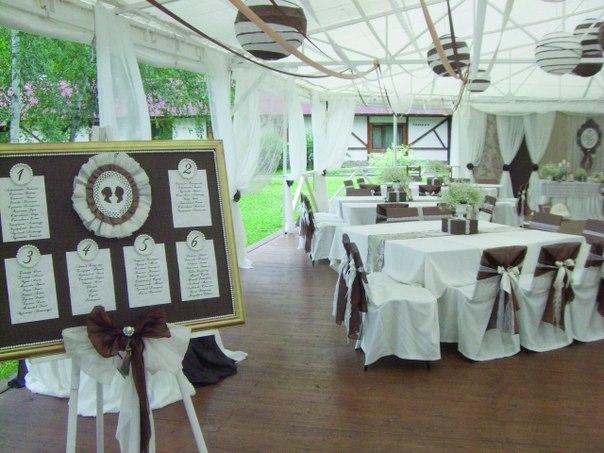 Ресторан Серебряный бор - фотография 2