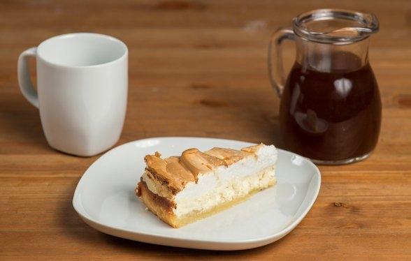 Ресторан Coffee Fox - фотография 2