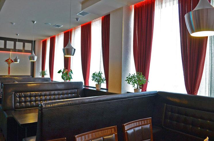 Ресторан Sinlun - фотография 7