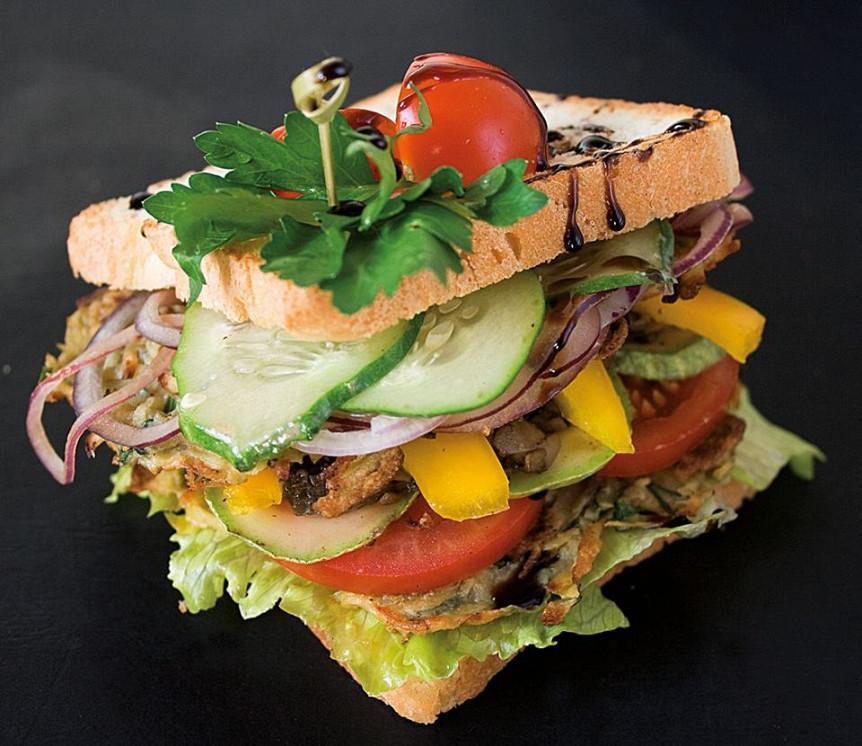 Ресторан Burgerpoint - фотография 3