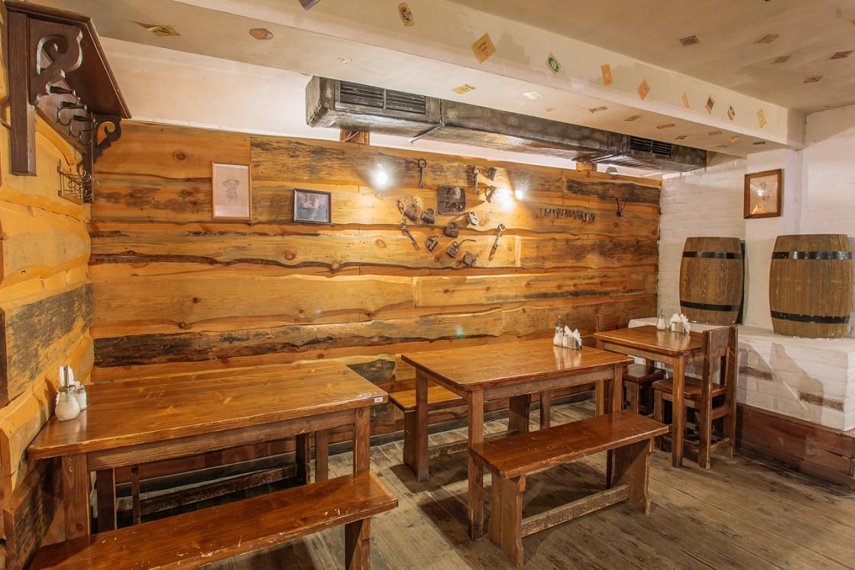 Ресторан Старый амбар - фотография 8