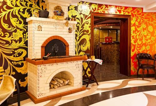 Ресторан Палех - фотография 2