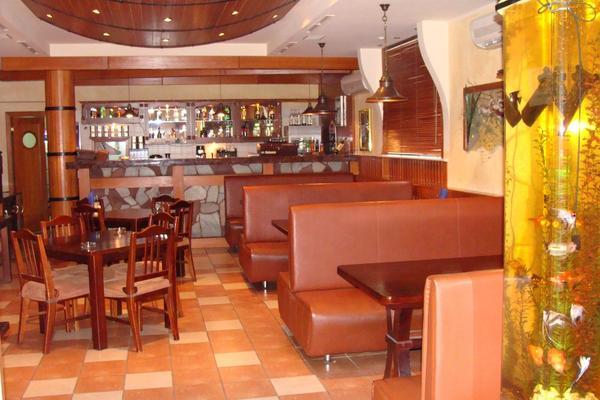 Ресторан Stella Artois - фотография 5
