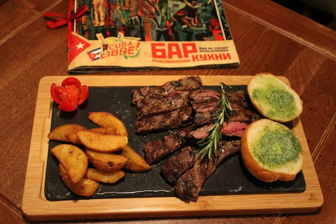 Ресторан Cuba Libre - фотография 6
