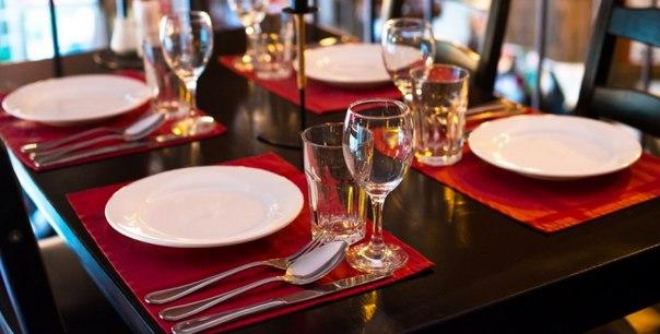 Ресторан Бергштайн - фотография 6