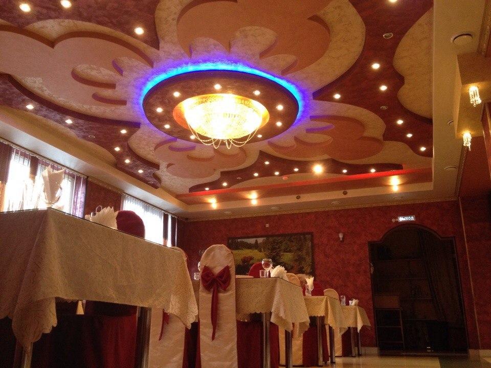 Ресторан Пальма - фотография 8
