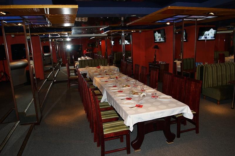 Ресторан Zanzibar - фотография 4