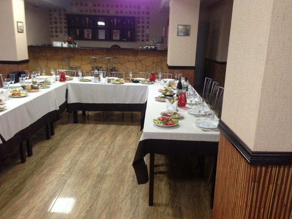 Ресторан Золотой лев - фотография 8