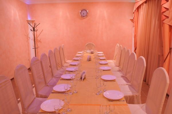 Ресторан Делис - фотография 19