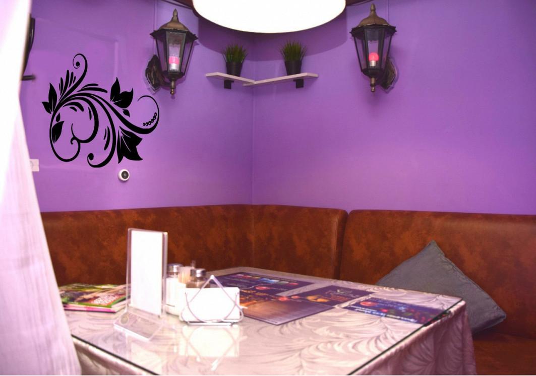 Ресторан La luna Drive - фотография 7