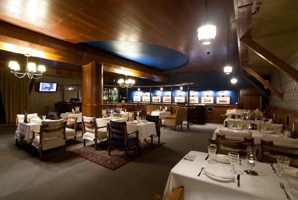 Ресторан Mein Herz - фотография 8