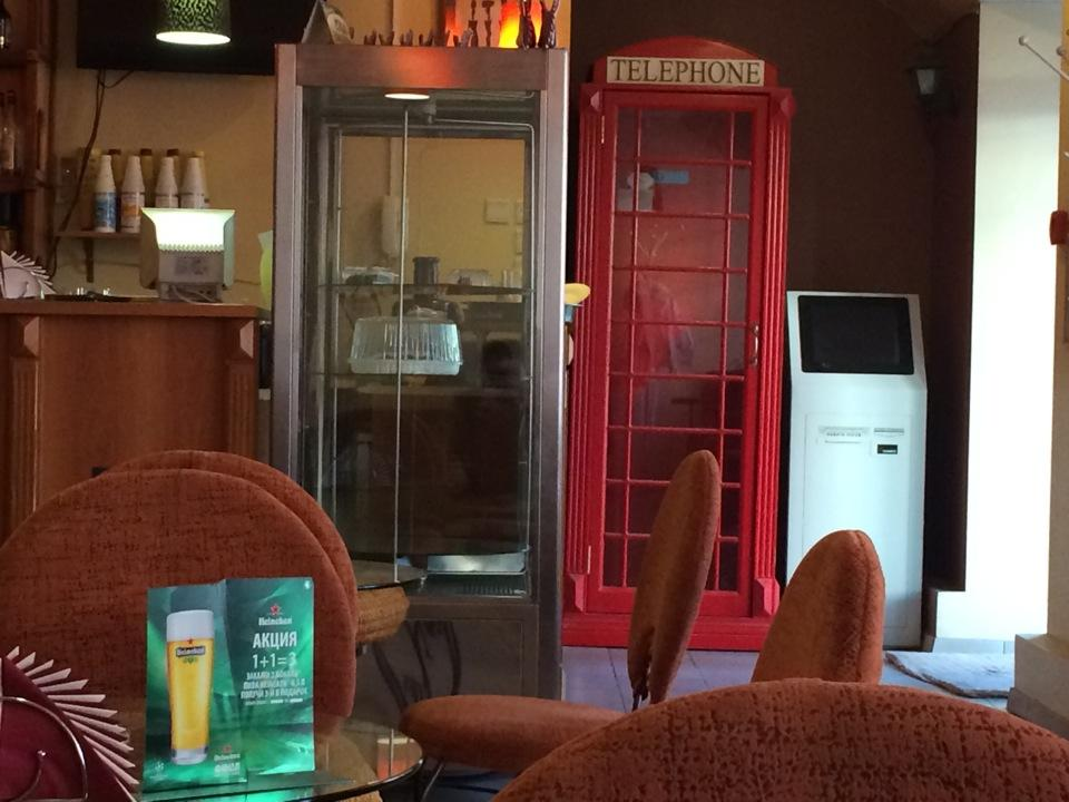 Ресторан Bellissimo - фотография 7