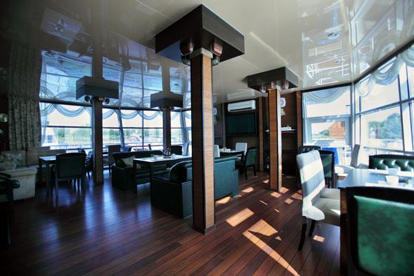 Ресторан Кают-компания - фотография 3