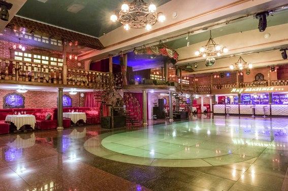 Ресторан СССР - фотография 9