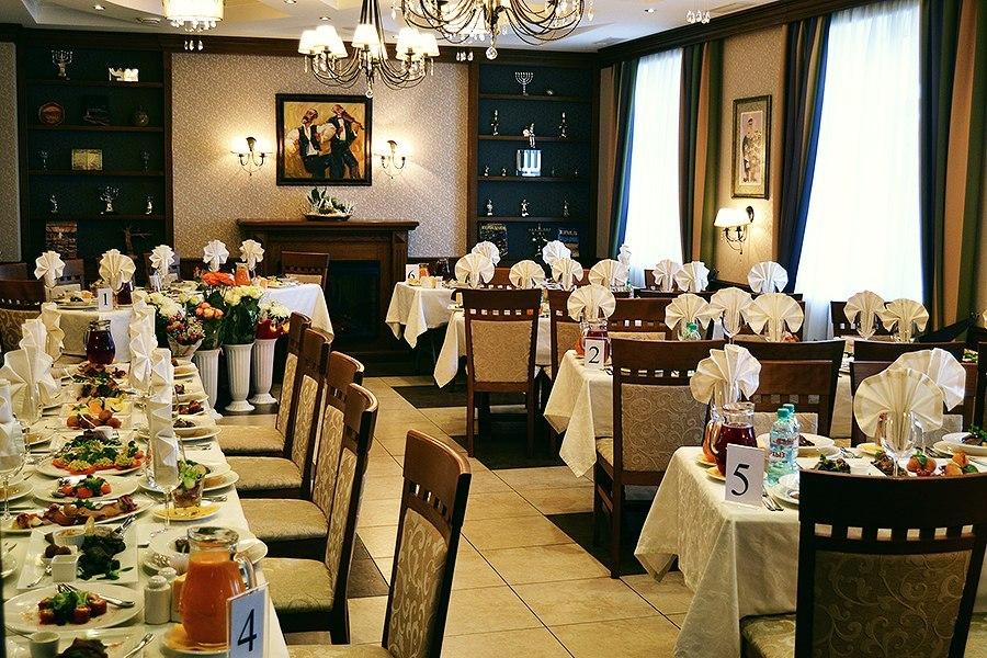 Ресторан Форшмак - фотография 10