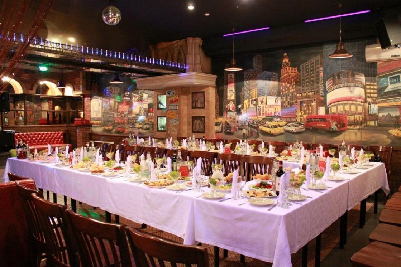 Ресторан Шадэ - фотография 5